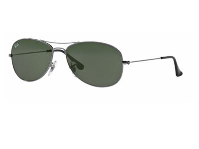 21f86db7af9 Ray-Ban Cockpit RB3362 Sunglasses Reviews